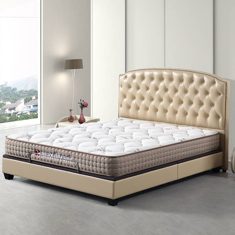 electric adjustable bed OEM model- F38#