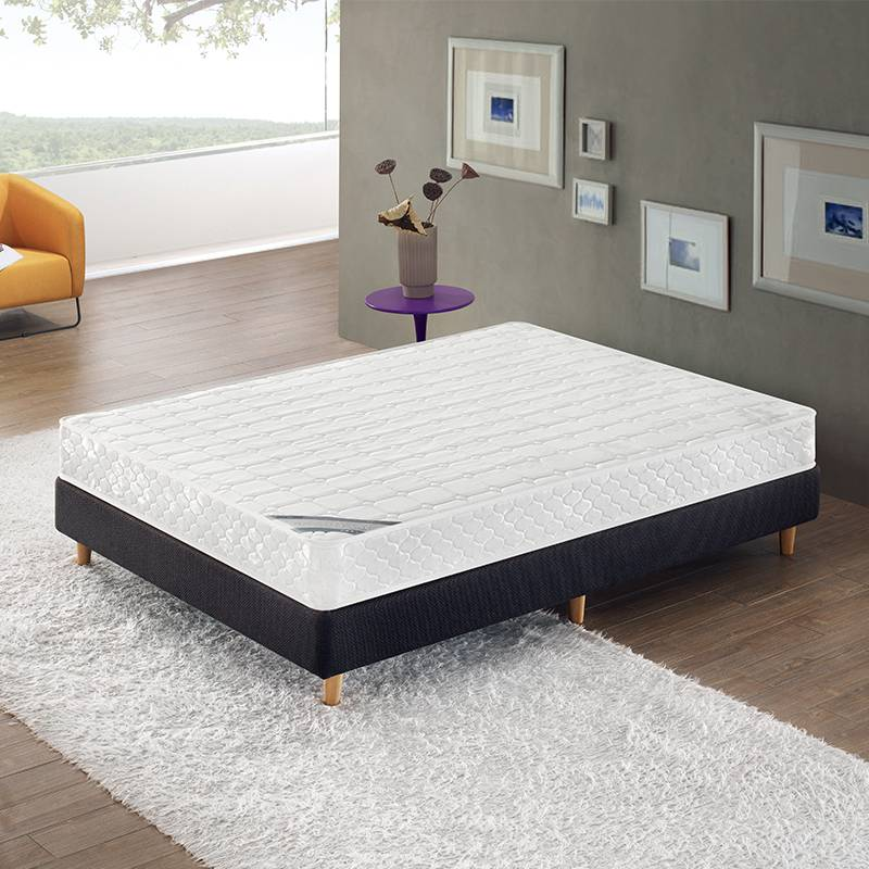 Africa Hot Sale 3 Star Hotel Cheap Mattress Price For Sale 3301#