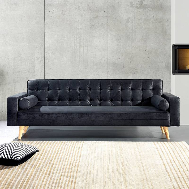 Italian Modern Sofa Set Designs Living Room Furniture used sectional sofas 896#