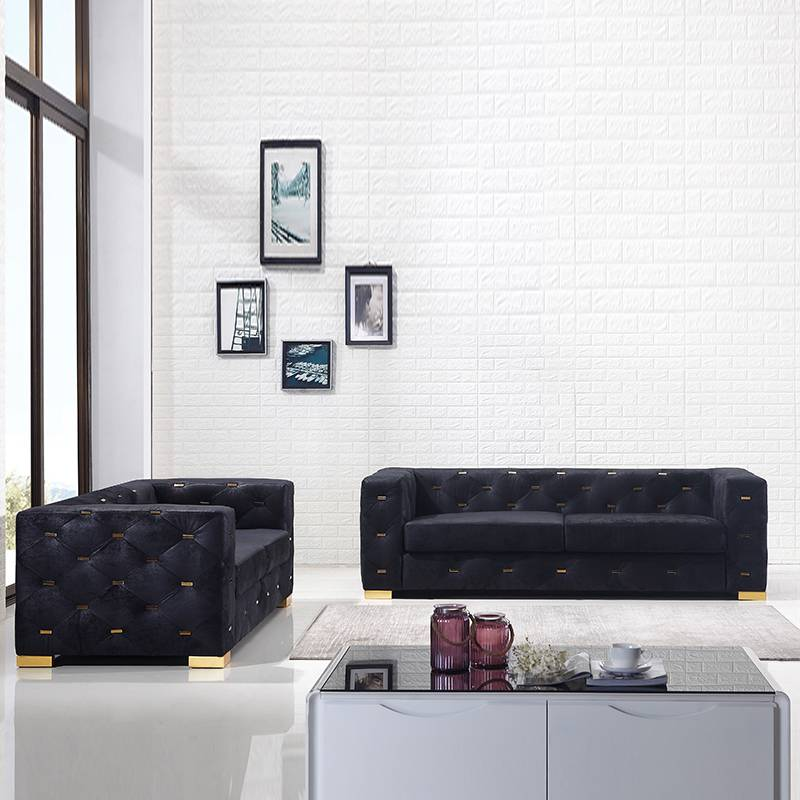 Factory Directly couch living room sofa A891#