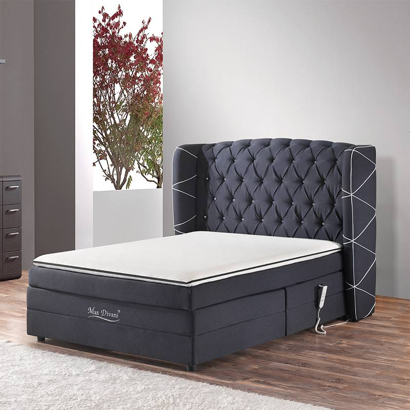 Cheap price for sale manual adjustable bed F03#