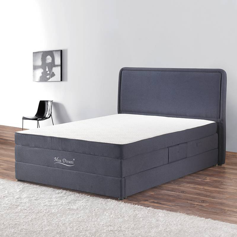 Cheap price for sale manual adjustable bed ecectric bed F05#