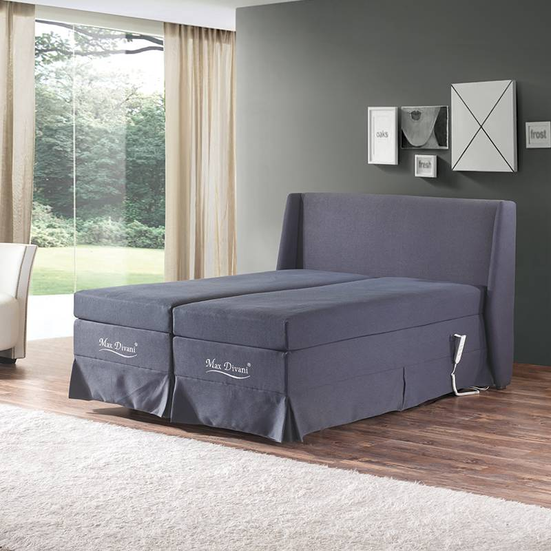 Twin size adjustble bed f08#