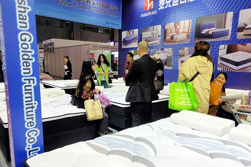 2019 Dec, The 26th Guangzhou Hotel Equipment and Supply Exhibition