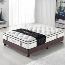 Classic butterfly pattern foam mattress 8341#