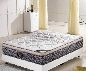 Classic knitted fabric foam mattress ML2014-5#