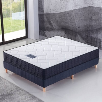 Comfortable and cheap price hotel mattress MF2018-7#