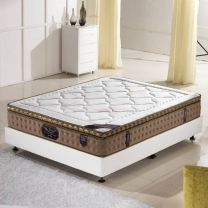 Dubai style luxury and comfortable mattress ML2014-12#