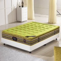 Green environmental protection mattress ML2014-13#