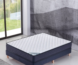 Foshan factory offer competitive price king size mattress M2016-7#